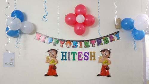 Birthday Party Decoration Catering Services Service Provider From Hyderabad
