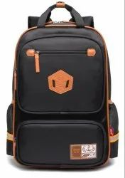 89b0b9092d Reelay Mee 19 L Light Weight Day Trip   School Backpack - 8157 (Black)