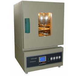 Loss-On-Heat Thin Film Oven