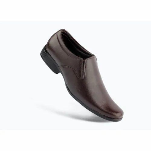 48cb40068ed Paragon Max Leather Footwear