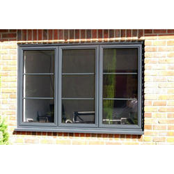 Modern Aluminium Casement Window