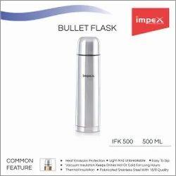 Stainless Steel Bullet Vacuum Flask (IFK 500)