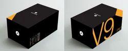 Designer Mobile Box