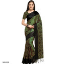 Tussar Art Silk Saree