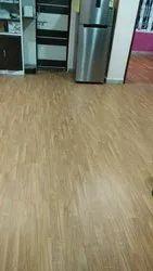 Wooden Vinyl Flooring Services