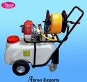 Sprayer Trolley Power Sprayer Portable With Motor Pump Abron  AG-3111-50L