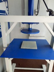 Paper Dish Cutting Machine