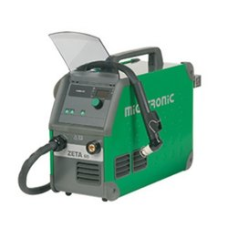 Zeta 60 Welding Machine