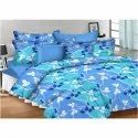 Lion King Printed Double Bed Sheets