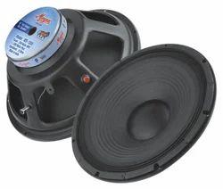Mega MS-1555 Dual Cone Full Range Speaker, 400 W