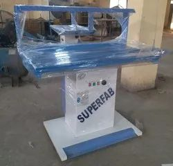 Vacuum Ironing Table, Size: 32 inch X 52 inch, Packaging Type: PVC Sheet Wrapped