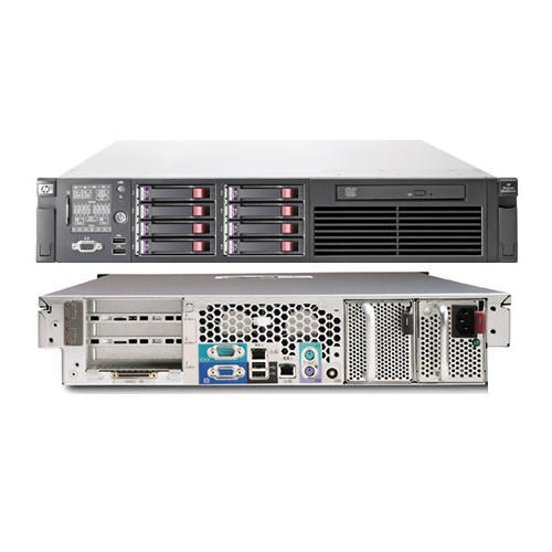 HP Servers - HP DL160 Servers Wholesaler from Hyderabad