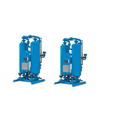 Desiccant Type Air Dryer