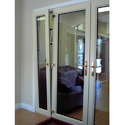 Closet Doors Stainless Steel Inside Tilt And Slide Doors