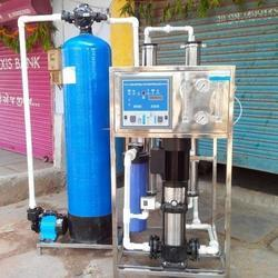 Standard Stainless Steel Reverse Osmosis Plants, Number Of Membranes In Ro: 1, Ultra Filtration Plant