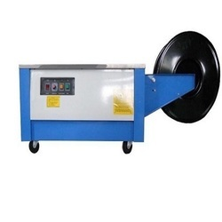 Heavy Duty Box Strapping Machine -Floor Model