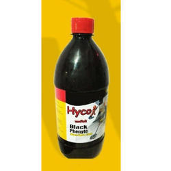 Hyco Black Phenyl Cleaner, Packaging Type: Bottle