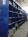 Long Shelving Racks