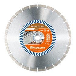 Husqvarna TACTI-CUT S50 Diamond Blade