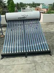 V Guard Stainless Steel Solar Water Heater