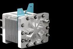 Hybrid hydrogen fuel cell, 24 V, Capacity: 1 Kw