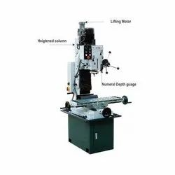 DI-089A Drilling And Milling Machine