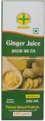 Ginger Juice 200 Ml