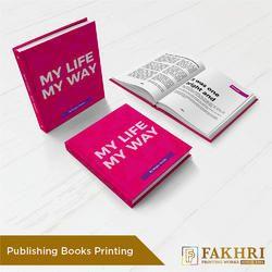 Book Printing Services, Location: Mumbai