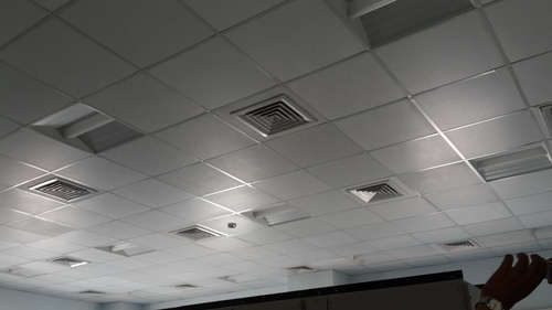 Armstrong Tile Ceiling At Rs 110