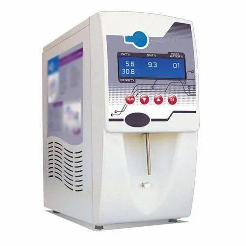 Milk Analyzer System, दूध विश्लेषक in Varachha, Surat , Accura Enterprise |  ID: 17120707848
