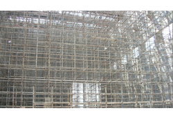 Steel Scaffolding H Frame