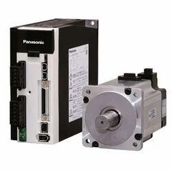 Panasonic Three Phase AC Servo Motor, Speed: 3000 RPM