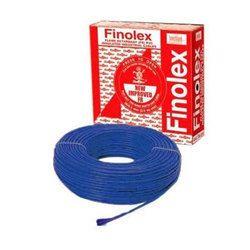 Finolex 1 Sqmm Electric Cable, 1100 Volt