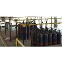 LPG Reticulation System