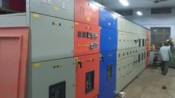 Plant Electrical Consultancy Services