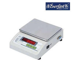 Plastic Body Electronic Weighing Scale