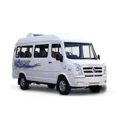 Local Rental Service in Tempo Traveller