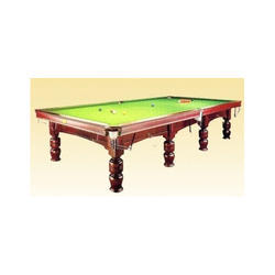 Snooker Table Jupiter Model 12ftx6ft Synco