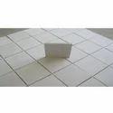 White Roofing Tiles - Whitefeet