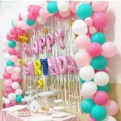 Surprise Birthday Parties