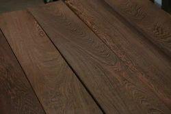 Wenge Parquet Flooring