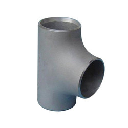 ASME SB366 Nickel 200 Butt Weld Pipe Fitting
