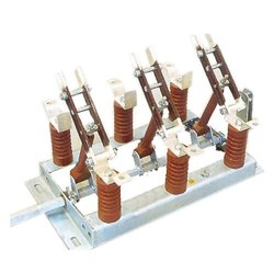 Three Pole Off Load Isolator
