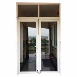 UPVC Double Door