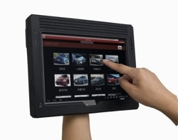 Android x431 Pro3 Launch Car Scanner