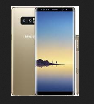 Samsung Galaxy Note 8 Maple Gold at Rs 67900   samsung phone ... 529c93a98f50