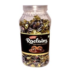 Dolwin Roclairs Dark Chocolate Candies