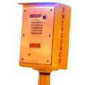 Gsm Based Emergency Call Box