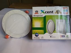 Xcent Round LED Panel