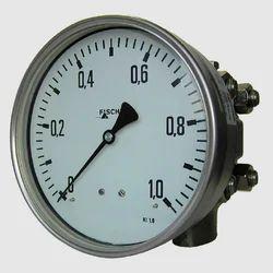 Fischer DA55 Absolute Pressure Gauge